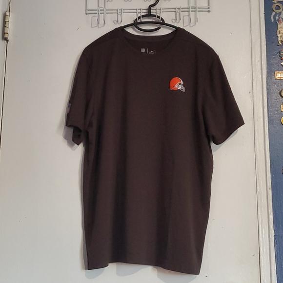 Cleveland Browns Dri-fit shirt